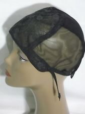 Small Wig Cap/Weaving Cap/Wig Base For Making Wigs/Adjustable
