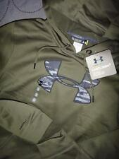 UNDER ARMOUR STORM COLD GEAR HOODIE SIZE 2XL XL L MEN NWT $$$$