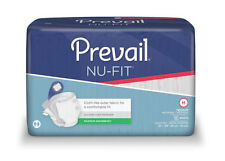 NUFIT Adult Briefs- New Packaging!