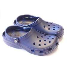 Boys Blue Crocs | Youth Crocs Classic One Navy