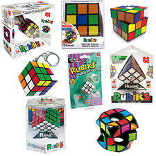 Rubiks Cube Key ring Revenge Clock radio The Void select 1 Piece out