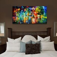 Modern Abstract Hand-painted Oil Painting Wall Decor  Art on Canvas Home Decor
