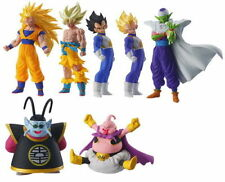 Bandai Dragonball Dragon ball Z HG DG HGR 01 High Grade Revival Gashapon Figure