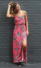 Ladies MINKPINK Cherry Pie Maxi Dress Shirt Playsuit in ASOS & Urban Outfitters