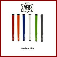Grip Master Montana Cow Putter Grip Medium Size 6 Colors AVAILABLE $60