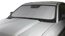 Lexus CoverCraft Folding UV Custom Sun Shade Windshield Sun Screen Bag Optional