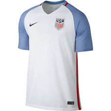 Limited Edition Nike 2016 Rio Olympics Team USA Soccer Home Replica Jersey NWT