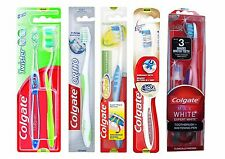 Colgate Orthodontic,Pen Max White,360 Surround,Portable,Twister Twin ToothBrush