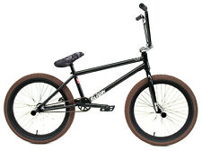 NEW Division Brookside Bike (2016) 4 Pegs Brakeless Street BMX Cheap
