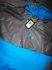 UNDER ARMOUR ALLSEASONGEAR ZIP JACKET SIZE XL L M MENS NWT $79.99