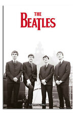 The Beatles In Liverpool 1962 Poster New - Laminated Available