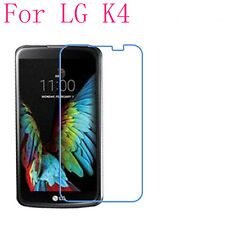 1x 2x Lot Clear/Anti-Glare Matte Screen Protector Film Guard Shield For LG K4
