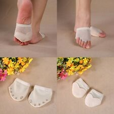 Women Nude Dance Paws Foot Thongs Toe Undies Half Shoes All Sizes Pageant