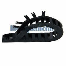 18*25mm 1M Cable Drag Wire Carrier R38/R48 Nylon Towline