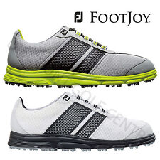 FootJoy Men's SuperLites Spikeless Golf Shoes Medium & Wide Fit Available - 2015
