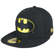 New Era 59FIFTY Batman Cap