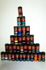 Choose 2 or More Colors From The List HOUSE OF KOLOR KUSTOM AIRBRUSH PAINT 1oz