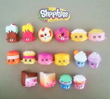 SHOPKINS Season 5!!   BAKERY  *Pick from List* COMBINED POST!
