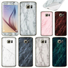 For Samsung Galaxy S6 G920 Marble Design Decal Vinyl Skin Cover Sticker