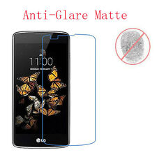 1x 2x 4x Lot Anti-Glare Matte Screen Protector Film Guard Shield Skin For LG K8