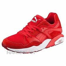 Shoes Puma Blaze 360135 04 Man Sneakers High Risk Red Special Edition
