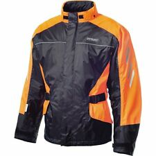 Olympia Moto Sports Horizon Rain Jacket Motorcycle Rainwear