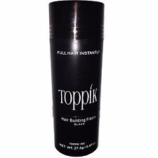 Toppik Hair Building Fibers LARGE 27.5g  Free Fast Shipping