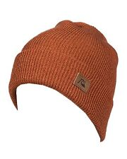 NEW QUIKSILVER™  Mens The Beanie Headwear MORE COLOURS AVAIL