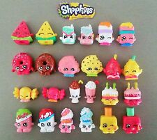 SHOPKINS Season 1 ULTRA RARE  *Pick from List* COMBINED POSTAGE!