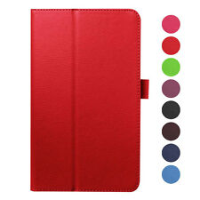 Fashion Compact Leather Stand Cover Protective Case For Acer Iconia One 8 B1-820