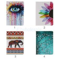 Flip PU Leather Protect Cover Card Slot Case Wallet Holder For iPad 6 7 Air 2 3
