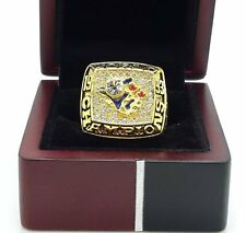 1993 Toronto Blue Jays World Series Championship Ring Solid High Quality + Box