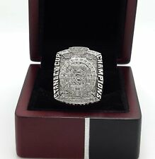 2011 Boston Bruins Stanley Cup Championship Ring High Quality Solid Gift Size 11