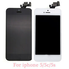 New For Iphone 5 SERIES LCD Touch Screen Replacement Display Digitizer Lens
