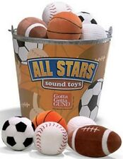 Silly Sports Balls