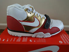 Nike Air Trainer 1 Mid PRM QS mens trainers sneakers 607081 101 shoes