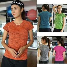 Running Yoga Fitness Workout Clothes Sport Jogging Cycling Quick-Drying Clothes