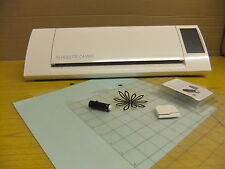 Silhouette Cameo 2 Cutting System - Clearance Machine at Special Price!