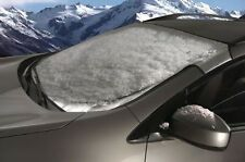 Lincoln Custom Windshield Snow Shade Best Fit Winter Ice Shade Intro-Tech