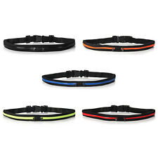 """Outdoor Sport Lightweight Flexible Waist Bag for Android Phone within 5.5"""""""