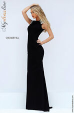 Sherri Hill 50593 Long Evening Dress ~LOWEST PRICE GUARANTEE~ NEW Authentic Gown