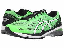 ASICS GT 1000 5 GREEN WHITE BLACK 2016 MENS RUNNING SHOES **FREE POST AUSTRALIA
