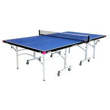 NEW Butterfly Easifold 19 Rollaway Table Tennis - Cheap Indoor Movable TT Table