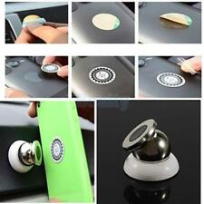 Universal 360 Magnetic Mobile Phone Car Dash Holder Magic Stand Mount for iPhone