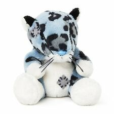 """4"""" ME TO YOU - BLUE NOSE FRIEND - DASH THE CHEETAH - NEW WITH TAG"""