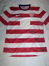 Nike DriFit Men's US USA Soccer Football Authentic Jersey NWT