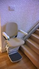 Minivator Simplicity Stairlift All Inc. 1 Year Warranty {£650} {Left /Right}
