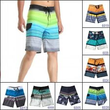 Mens Surf Board Shorts Bathing Swimwear Sport Boardshorts Beachwear Free Ship