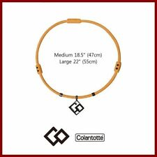 Trion Z Colantotte Magnetic Elite Necklace With CO Pendant S M L Made in Japan