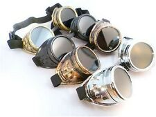 CYBER GOGGLES STEAMPUNK WELDING GOTH COSPLAY for LOL Ezreal League of Legends